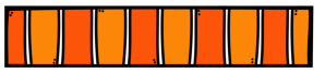 Stripe Banner_Orange